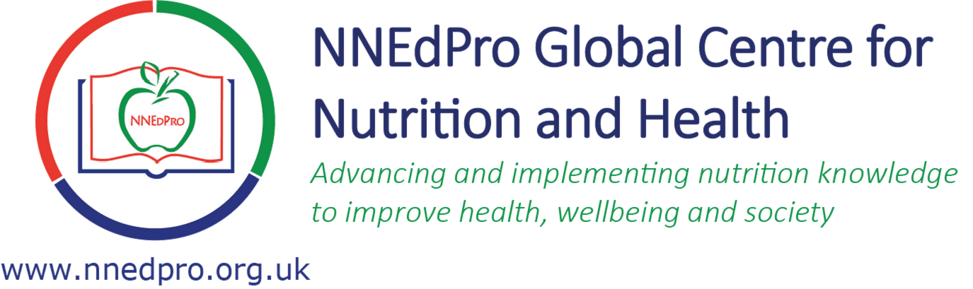 NNEdPro Global Centre for Nutrition and Health