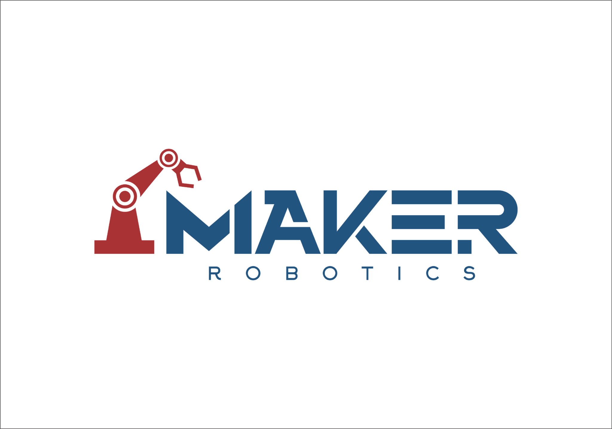 MAKER ROBOTICS